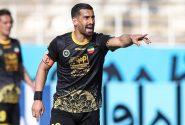 حاجصفی در آستانه بازگشت به سوپر لیگ یونان