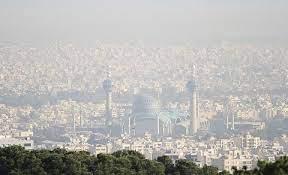 اعتبار صفر برای آلودهترین شهر کشور