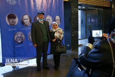اختتامیه سیزدهمین جشنواره تجسمی فجر