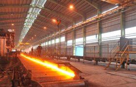 بومی سازی ۱۴۴ هزار قطعه تاکنون در شرکت فولاد مبارکه