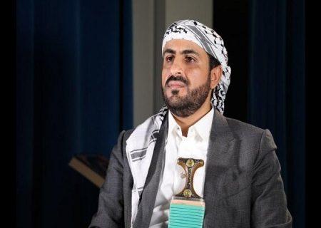 ژست های بشردوستانه آمریکا با اقداماتش در قبال یمن هم خوانی ندارد