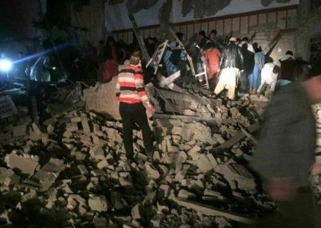 یک کشته و ۲۶ زخمی در پی انفجار خودروی بمبگذاری شده در هرات
