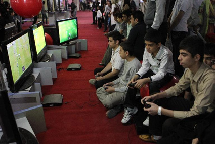 دانشگاه اصفهان میزبان هفتمین کنفرانس بازیهای رایانهای
