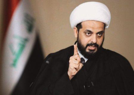 یک تیم امنیتی اماراتی برای اداره سرویس اطلاعاتی به عراق آمده است