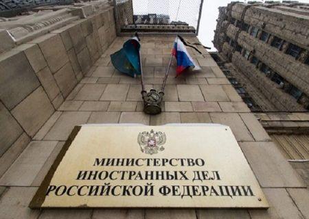 روسیه افزایش تحریمهای اتحادیه اروپا علیه مسکو را محکوم کرد