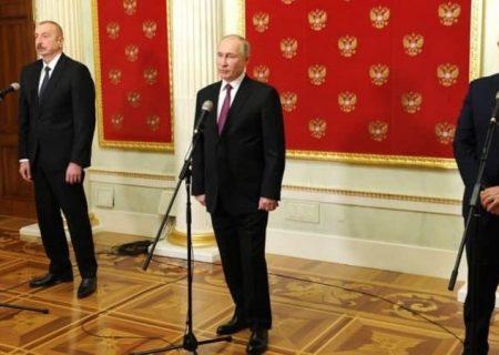 به طور موقت گاز خود را از جمهوری آذربایجان به ارمنستان صادر می کنیم
