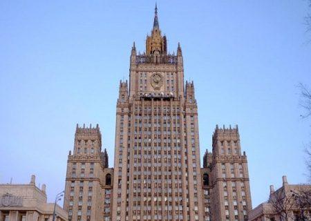 روسیه به مواضع مداخلهجویانه «جوزف بورل» پاسخ داد