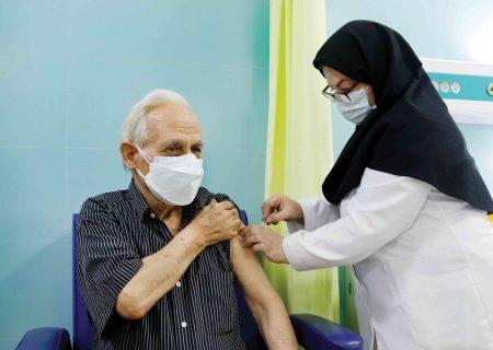 بعد از تزریق واکسن از انجام فعالیتهای سنگین خودداری کنید
