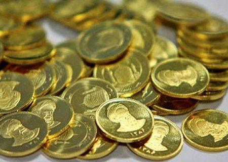 قیمت سکه ۹ بهمن ۱۳۹۹ به ۱۰ میلیون و ۶۱۰ هزار تومان رسید