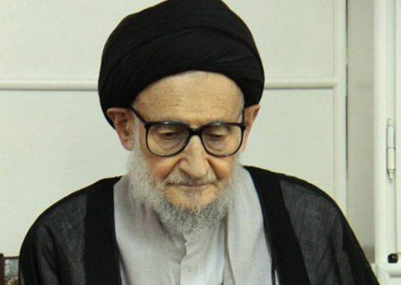 آیت الله ضیاءآبادی استاد اخلاق و مفسر قرآن درگذشت