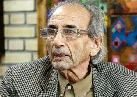 استاد برجسته علم کویرشناسی و فعال محیط زیست