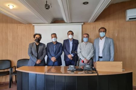 اعضای هیات رئیسه نظام پزشکی اصفهان انتخاب شدند