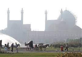 توسعه نادرست، اصفهان را به بن بست زیست محیطی رسانده است