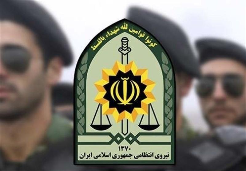 دستگاه های دولتی در اصفهان ملزم به همکاری با پلیس می شوند