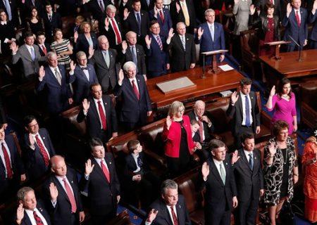 تصمیمگیری درمعرفی دو طرح در مجلس های کنگره آمریکا برای نظارت بر رفع تحریمها علیه ایران