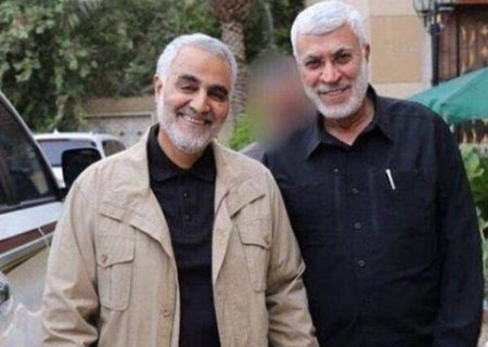با ایران مشترکا از آمریکا بابت ترور فرماندهان مقاومت شکایت میکنیم