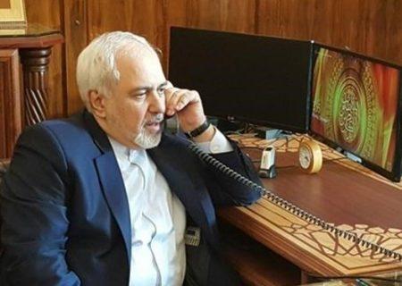 درخواست برای تداوم تلاشهای ایران در کمک به برقراری صلح در یمن