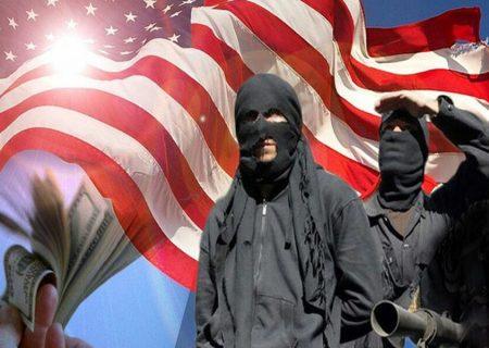 آمریکا برای رخنه کردن تروریست ها تلاش می کند