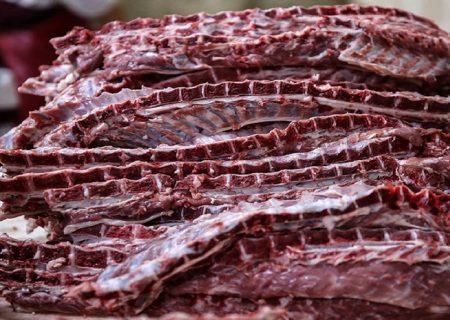 افت ۲۰ هزار تومانی قیمت گوشت در بازار