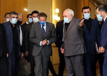 ظریف گفتگوها با مدیرکل آژانس را «بسیار پربار» توصیف کرد