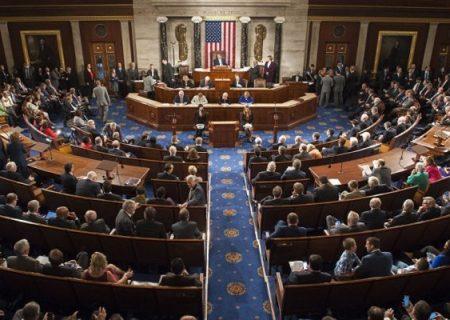 ۱۴۰ نماینده آمریکا خواستار رویکردی «فراگیر» در قبال ایران شدند