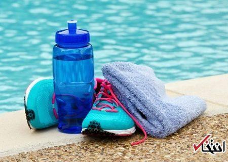 ورزشهای آبی به پیشگیری از بیماریهای قلبی،عروقی کمک میکنند