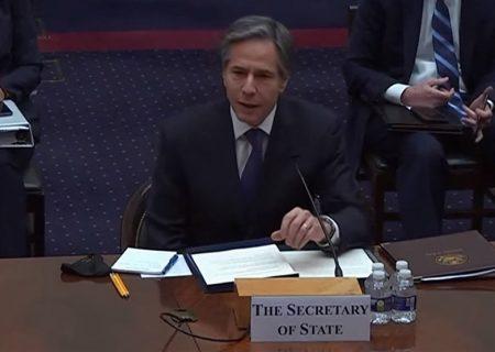 قبل از لغو تحریمهای یکجانبه علیه ایران با کنگره مشورت میکنیم