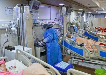 خدمات رسانی به بیماران در بیمارستانهای تامین اجتماعی استان اصفهان