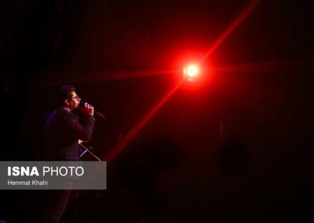 ضبط ۶ اجرای صحنهای جشنواره موسیقی فجر در تالار وحدت