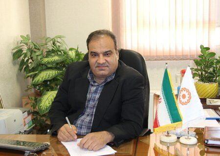 پیام تبریک مدیر کل بهزیستی استان اصفهان در پی قهرمانی علیرضا مختاری