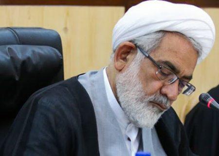 پیام تسلیت دادستان کل کشور در پی درگذشت اللهیار ملکشاهی