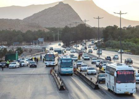 تهرانیها در هنگام ممنوعیت تردد بیشترین سفر را به اصفهان داشتند