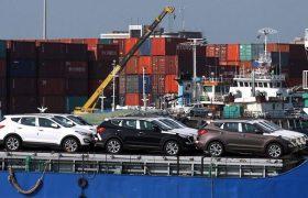 واردات خودرو خارجی آزاد میشود