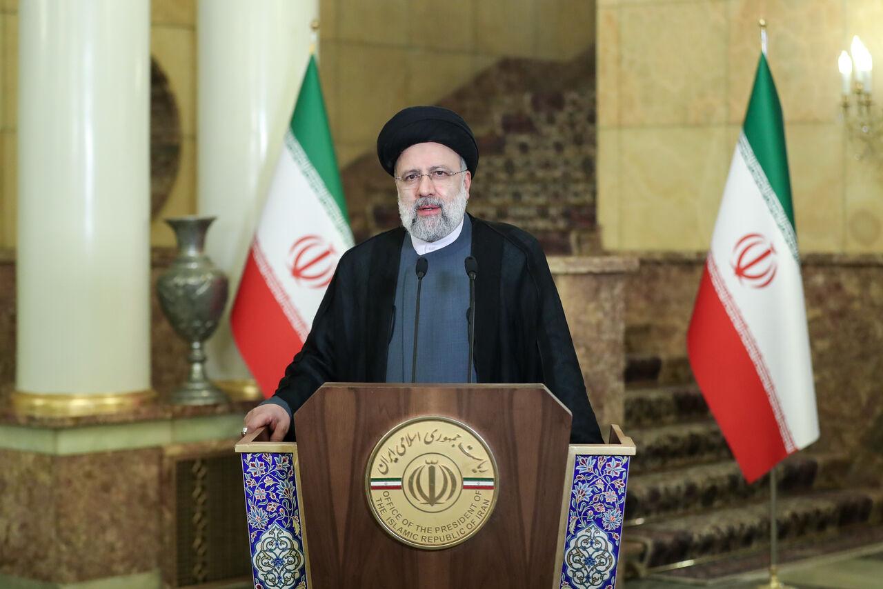 ایران به دنبال همکاری گسترده اقتصادی و سیاسی با جهان است
