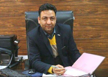 اجرای حکم قضایی رفع تصرف ۱۲۰۰ مترمربع از اراضی ملی کاشان