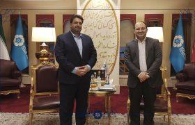 تقدیر از اقدامات اتاق بازرگانی اصفهان در تقویت ارتباط صنعت و دانشگاه