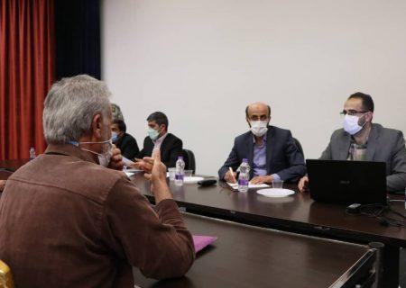 اجرای طرح پایش زندانیان استان