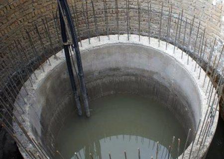 به دلیل کمبود آب مجبور شدیم چاه ها را وارد مدار کنیم