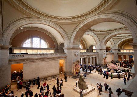 توریستپذیرترین موزههای جهان
