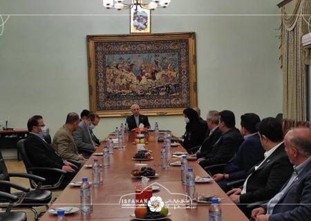 ارمنستان دروازه حضور در بازار بزرگ اوراسیا