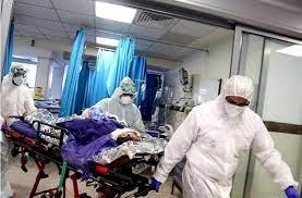 شناسایی ۹۵۵ بیمار مبتلا به کرونا در مراکز درمانی اصفهان/ هزار و ۷۳۸ بیمار مبتلا به کرونا در استان بستری هستند