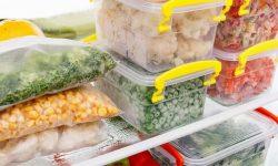 غذاهایی که در یخچال سمی میشوند