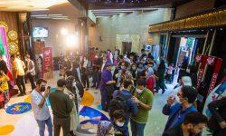 افتتاحیه جشنواره در اصفهان/اختتامیه جشنواره در تهران!